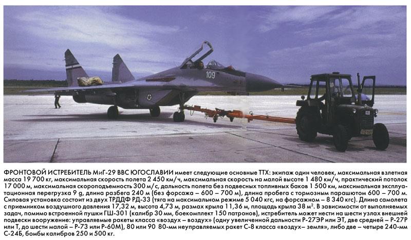 Многоцелевой истребитель-бомбардировщик миг-29м2 (миг-35)