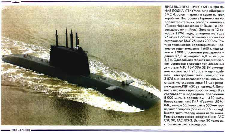 купить дизель-электрическую подводную лодку